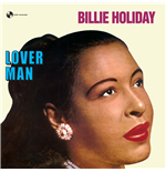 Vinile Billie Holiday - Loverman