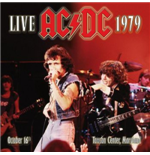 Vinile Ac/Dc - Live At Towson Center  Md  October 16th  1979 Kbfh Fm