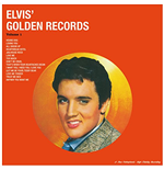 Vinile Elvis Presley - Golden Records Volume 1