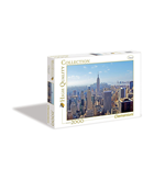 Puzzle 2000 Pz - High Quality Collection - New York