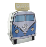 Volkswagen - Vw Campervan Lunch Tin (Scatola Metallo)
