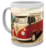 Vw Route One (Tazza)