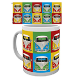 Tazza Vw Camper - Campers Colours Photo
