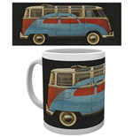 Vw Camper - Advert (Tazza)