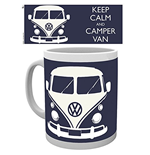 Vw Camper - Keep Calm (Tazza)