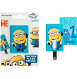 Minions - 1 In A Minion - Card USB 8GB