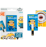Minions - Bello - Card USB 8GB