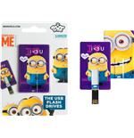 Minions - Love - Card USB 8GB