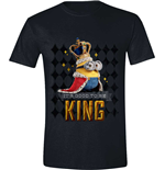 Minions - IT'S Good To Be King (T-SHIRT Unisex )