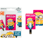Minions - Friendly - Card USB 8GB