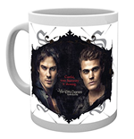 Vampire Diaries (The) - Careful (Tazza)
