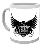 Vampire Diaries (The) - Wings (Tazza)