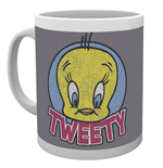Tweety Pie - Vintage (Tazza)