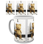 Ted - Urinal (Tazza)