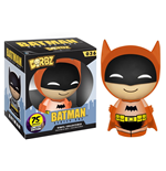 Funko Vinyl Sugar - Dorbz Batman 75th Colorways Orange (vfig)