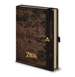 Set Cancelleria The Legend of Zelda 222206