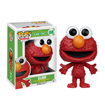 Action figure Sesame Street 222269