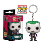Portachiavi POP! Suicide Squad The Joker 4 cm