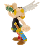 Statuetta Asterix e Obelix Asterix Magic Potion