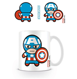 Tazza Captain America 222351