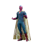 Action figure Agente Speciale - The Avengers 222400