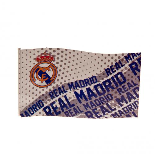 Bandiera Real Madrid 222435