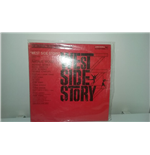 Vinile Elmer Bernstein - West Side Story