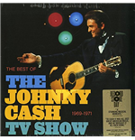 "Vinile Johnny Cash - The Best Of The Johnny Cash Tv Show (12"")"