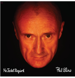 Vinile Phil Collins - No Jacket Required (Deluxe Edition)