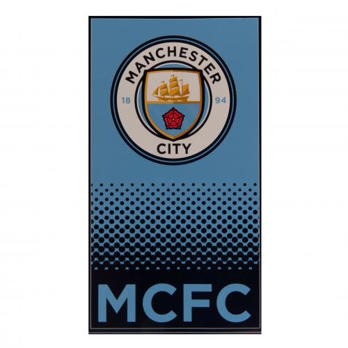 Accessori da bagno Manchester City 222716