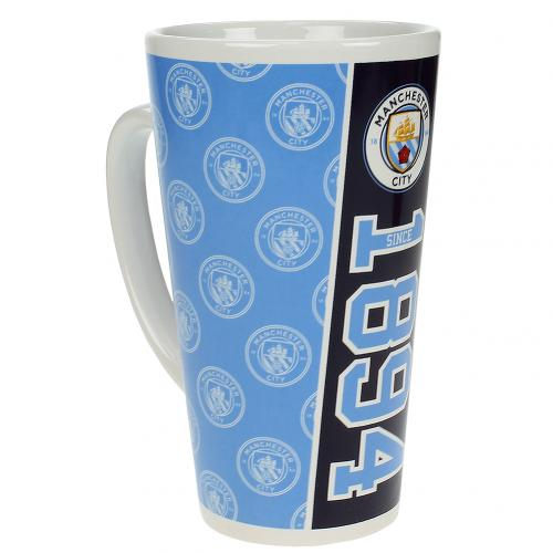 Tazza Manchester City 222718
