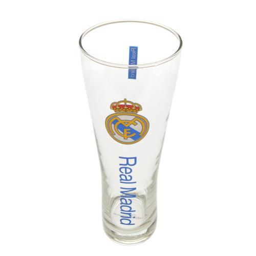 Bicchiere Real Madrid