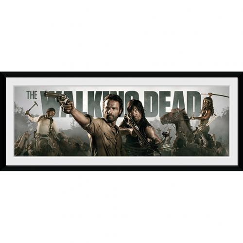 Stampa The Walking Dead 222730