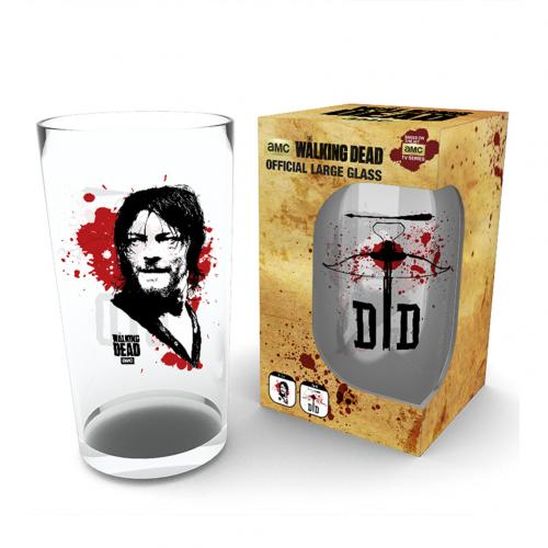 Bicchiere The Walking Dead 222751