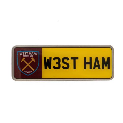 Spilla West Ham United