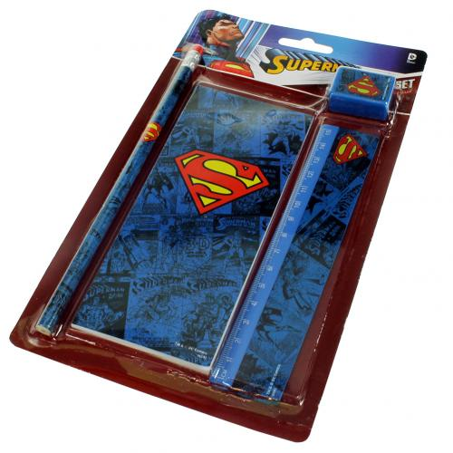 Set Cancelleria Superman 222760