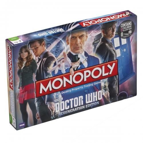 Gioco Doctor Who 222767
