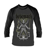 T-shirt Behemoth 223002