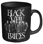 Tazza Black Veil Brides 223004