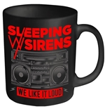 Tazza Sleeping with Sirens 223006