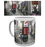 New York - Times Square (Tazza)