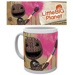 Little Big Planet - Paint (Tazza)