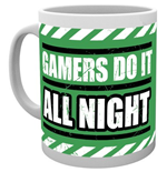 Gaming - All Night (Tazza)