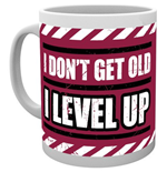 Gaming - I Level Up (Tazza)