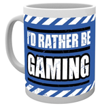 Gaming - Rather Be (Tazza)