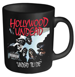 Tazza Hollywood Undead 223184