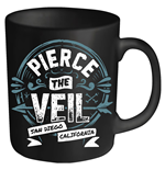 Tazza Pierce the Veil 223188
