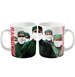 Tazza Rainbow DIFFICULT TO CURE