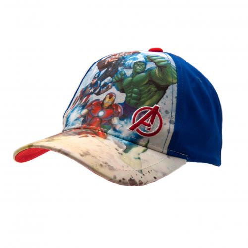 Cappellino The Avengers 223274