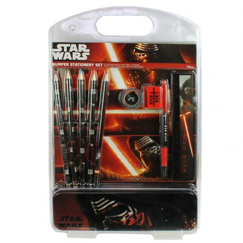 Set Cancelleria Star Wars 223277